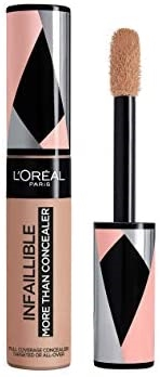 L'Oreal Paris Infallible More Than Concealer 328 Biscuit 11ml