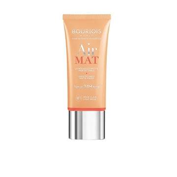 Bourjois Air Mat Foundation 03 Light Beige 30ml