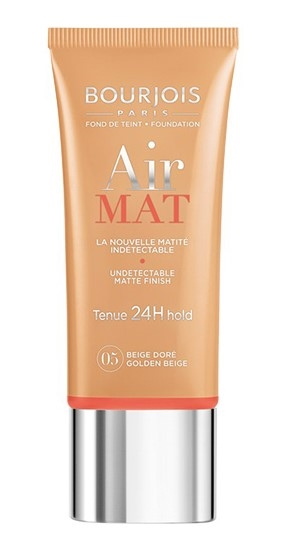 Bourjois Air Mat Foundation 05 Golden Beige 30ml