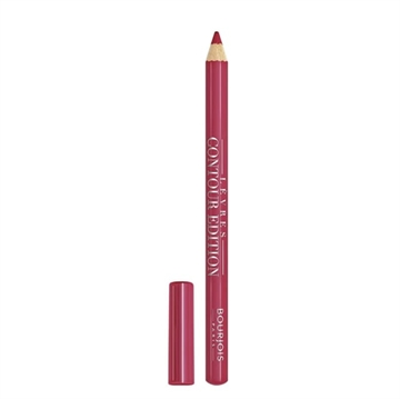 Bourjois Paris Lip Liner Contour Edition Long Wear 1.14g Chaud Comme La Fraise