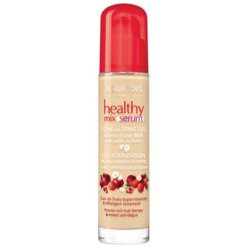 Bourjois Fond De Teint Healthy Mix Serum 52 Vanilla 30ml Fondation