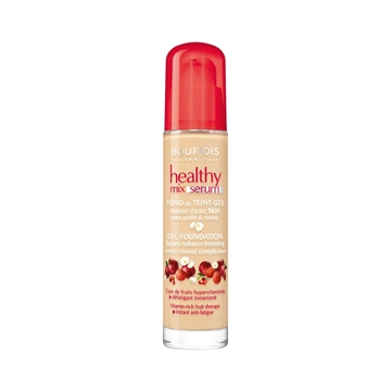 Bourjois Healthy Mix Serum 53 Light Beige 30ml Fondation