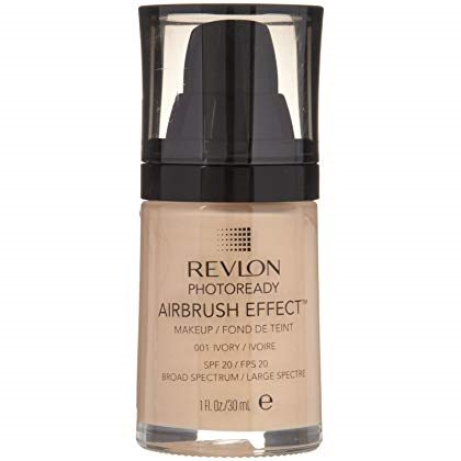 Revlon Photoready Airbrush Effect Foundation #011 Capuccino 30ml