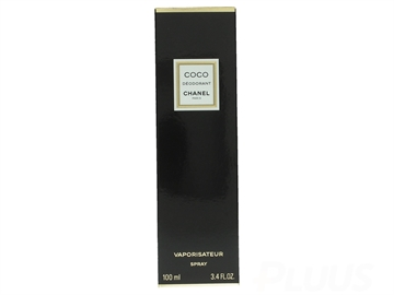 Chanel Coco Deo Spray 100ml