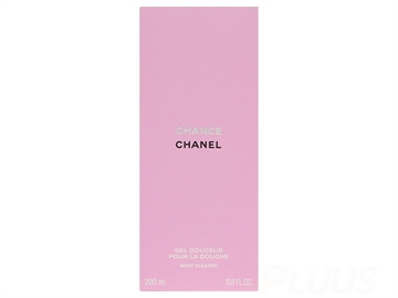 Chanel Chance Body Cleanse Bath And Shower Gel 200ml