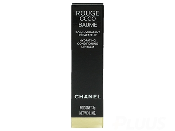 Chanel Rouge Coco Baume Hydrating Conditioning Lip Balm 3 g