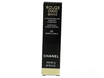 Chanel Rouge Coco Shine Sheer Lip Shine 3gr