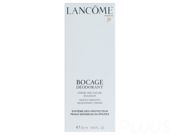 Lancome Bocage Deo Gentle Smooth Cream 50ml