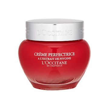 L'Occitane Pivoine Sublime Skin Perfecting Cream 50ml All skin types - With Peony extract