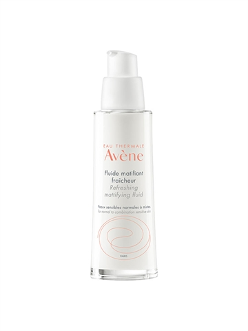Avène Mattifying Fluid 50ml Normal To Combination Sensative Skin