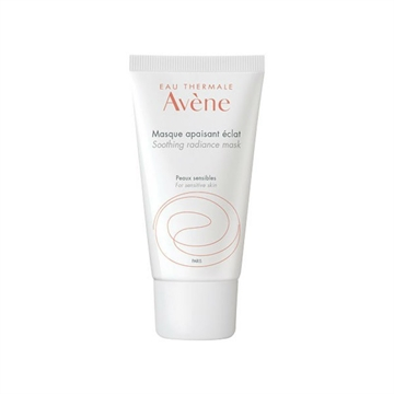 Avène Eau Thermale Soothing Radiance Mask 50ml