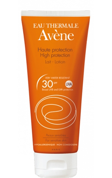 Avene High Protection Lotion SPF30 100ml
