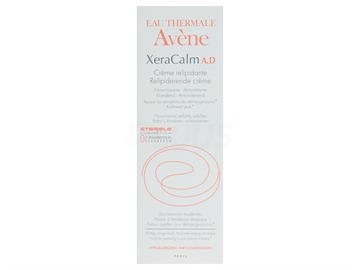 Avene XeraCalm A.D Lipid-Replenishing Cream 200ml