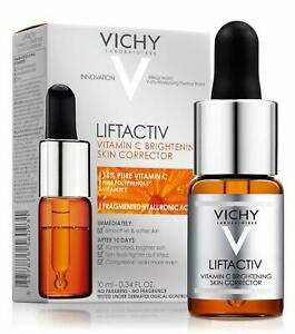 Vichy Liftactiv Fresh Shot Serum 10ml Anti-Oxidant & Anti-Fatigue
