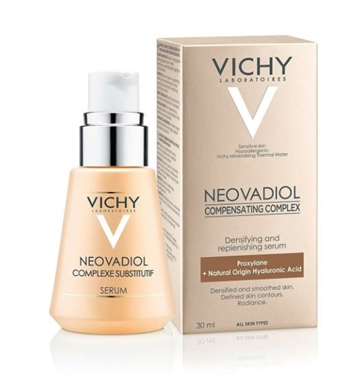 Vichy Neovadiol Compensating Complex Serum 30ml All Skin Types