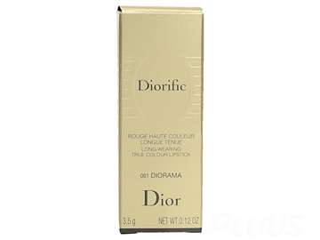 Dior Diorific Long-Wearing True Colour Lipstick 3,5 G