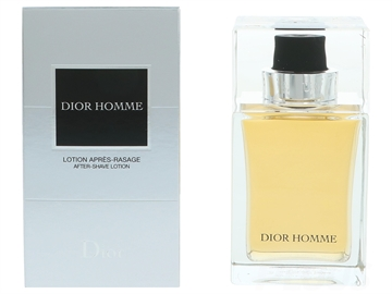 Dior Homme Aftershave Lotion 100ml