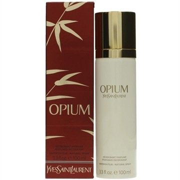 Yves Saint Laurent Opium Pour Femme Deo Spray 100 ml