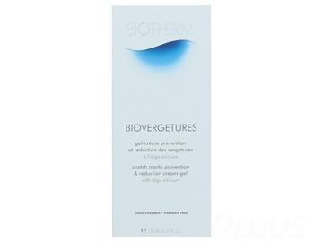 Biotherm Biovergetures Stretch Marks Prevention & Reduction Cream Gel 150 ml