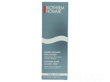 Biotherm Homme Soothing Balm Alcohol Free 100ml