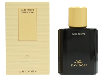 Davidoff Zino EDT Spray 125ml