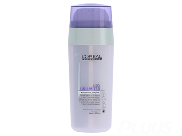 L'Oreal Serie Expert Liss Unlimited Double Serum 30ml
