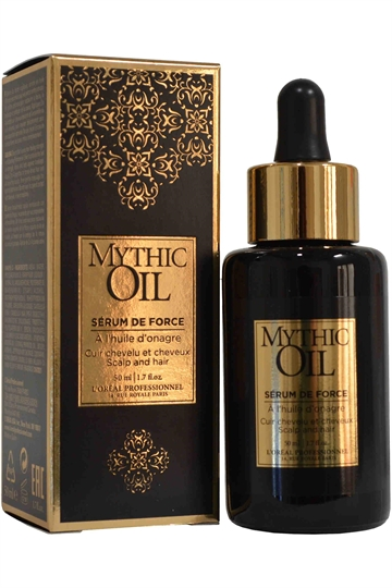 L'Oréal Mythic Oil Serum de Force 50ml Scalp and HAir