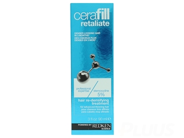 Redken Cerafill Retaliate Hair Re-Densifying Treatment 90ml