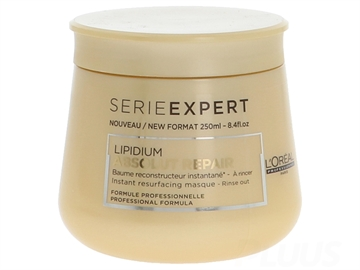 L'Oréal Professionnel Serie Expert Lipidium Absolut Repair Masque 250 ml