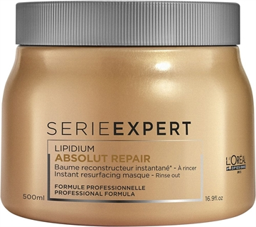 L'Oréal Professionnel Serie Expert Absolut Repair Lipidium MASK 500 ml
