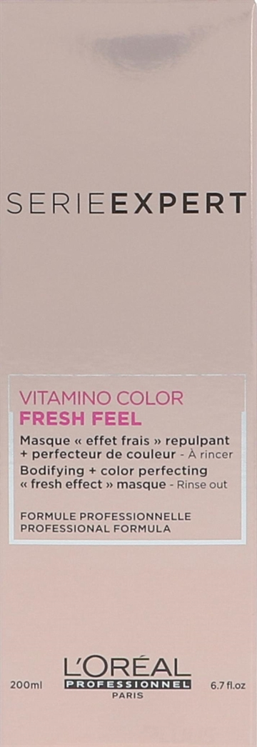 L'Oreal Serie Expert Vitamino Color Fresh Feel 200ml