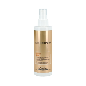L' Oreal Professionnel Serie Expert Absolut Repair Gold 10 In 1 Spray 190ml