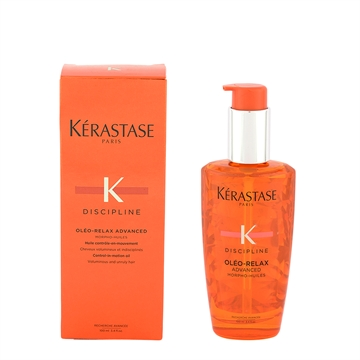 Kerastase Discipline Oleo-Relax Advanced Oil 100ml