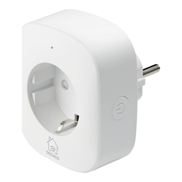 Deltaco, Smart Plug with energy monitoring
