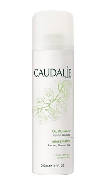 Caudalie Grape Water 200ml Sensitive Skin