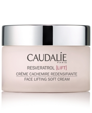 Caudalie Resveratrol Face Lifting Soft Cream 50ml
