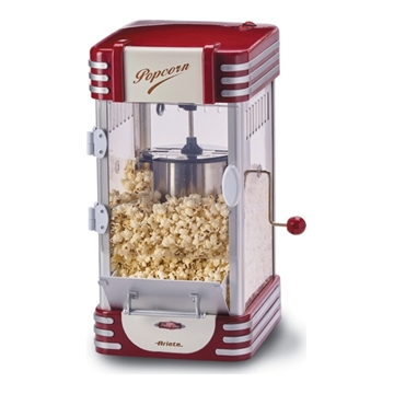 Ariete, XL popcorn-maskine, Party Time