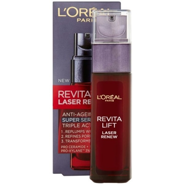 L'Oréal  Revitalift Laser Serum 30ml