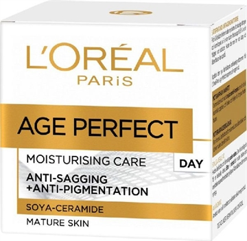 L'Oreal  Age Perfect Day Cream 50 ml