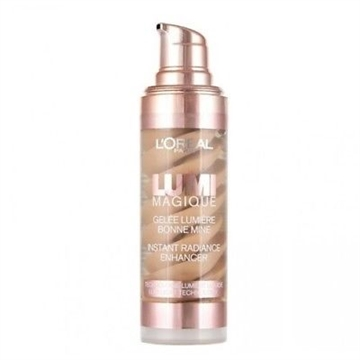 L' Oreal Lumi Magique Instant Radiance Enhancer 30ml Fondation