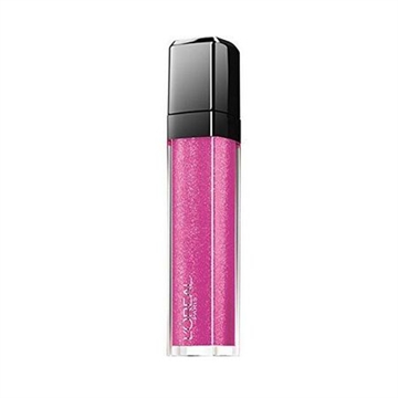 L'Oreal Infallible Lip Gloss Dazzle 8ml Studio 54 #203