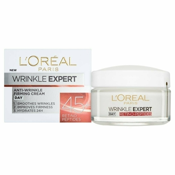 L'ORÉAL DERMO EXP WRINKLE EXP 45+DAY POT 50ML
