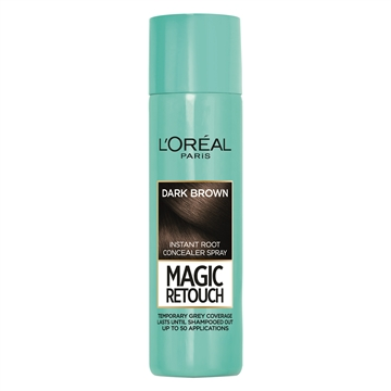 L'ORÉAL  Magic Retouch Dark Brown 2 75ml