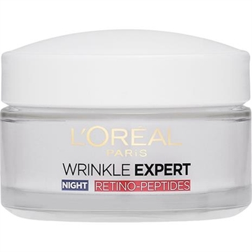 L'Oréal  Wrinkle Expert 45+ Night Cream 50 ml