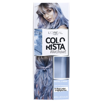 L'ORÉAL  Colorista WASHOUT 6 BLUEHAIR 6 80 ml