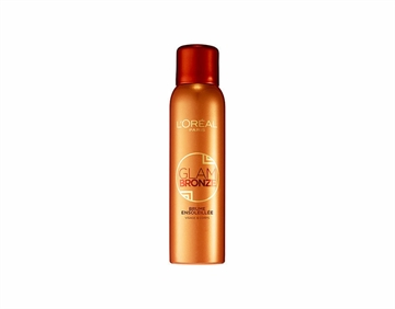 Glam  Bronze  Tinted  Mist  Spray150ml