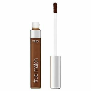 L'Oreal True Match Concealer Correcteur Perfect 6.8ml Caramel Toffee 8.D/W