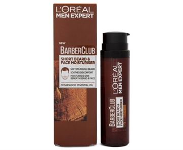 L' Oreal  Men Expert Barber Club Gel 50ml