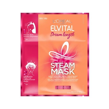 L'Oreal Paris Elvital Dream Length Steam Mask 20ml