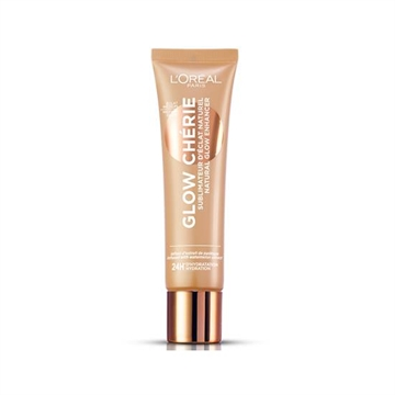 L' Oreal  Glow Chérie Enhancer 03 Medium Glow Fondation